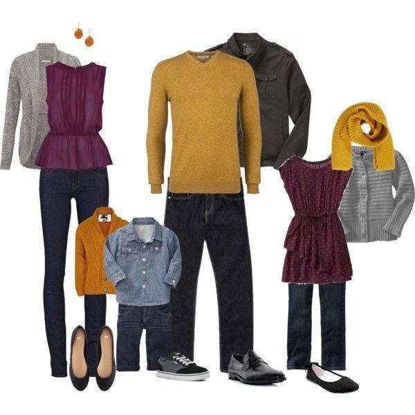 Fall Family Photo Ideas What To Wear Haselhorst Photography...